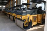 Rolo Vibratory hidráulico cheio de 4.5 toneladas (YZC4.5H)