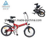 En15194 велосипеда с электроприводом складывания (TDN-009Z)