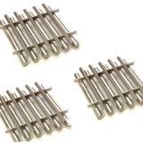 棒または管または棒磁石の常置陶磁器のガラス耐火物Non-Metallicqcb-28