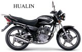Moto HUALIN HL125-3L