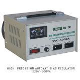 стабилизатор напряжения тока регулятора 220V Single Phase Voltage