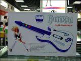 Drahtlose Gitarre für Wii Spiel-Konsole