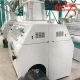 Asunto de las máquinas de la molinería del maíz en la molinería del maíz de Kenia