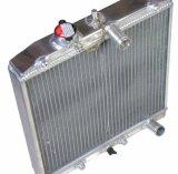 92-00 radiadores de aluminio para Honda Civic