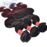 Оптовые цены Омбре Virgin волос человека