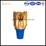 Tamanho populares 6 1/2 Polegada Tricone Bits para perfuração de água CID127