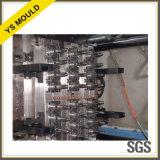 10のキャビティプラスチックペットプレフォーム型(YS1002)