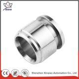 金属回転機械化CNC自動CNCアルミニウム部品
