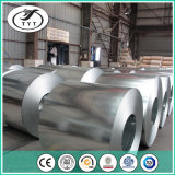 Bobina d'acciaio galvanizzata laminata a freddo