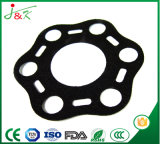 Bumper van de Buffer van de Pakking van het Silicone EPDM Nr de Rubber voor Auto