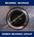 Rodamiento Nkxr45 Nkxr45z del balanceo del empuje del rodillo de la aguja