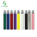 Оптовая цветастая батарея 1100mAh ЭГА для Ce4