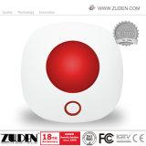 Беспроводной домашней безопасности системы охранной сигнализации GSM с APP контроля