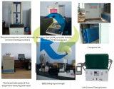1200*800 goedkope Verschepende Doorgang Gebruikte Plastic Euro Pallet Unrecycled