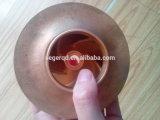 カスタムステンレス鋼および黄銅の鋳造の水ポンプのインペラー