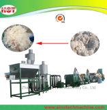 リサイクルし、ペレタイジングを施す機械プラスチックPPのPEのフィルムペットびん洗浄