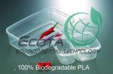 100% Biodegardable compostável E PLA Louça de mesa (CP-001)