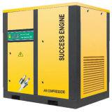 90kW compresor de aire de tornillo rotativo (SE90A)(W).