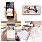 Intelligente Taktgeber-Kamera mit Bluetooth Lautsprecher, Taktgeber, FM Radio