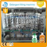 Automatische vloeibare shampoo Filling Packing Production machine