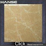 HS621gnカルカッタの金の大理石のタイル、Calacattaの金の大理石の平板、カラーラベージュ色タイル