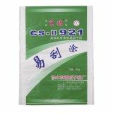 Sacchetto tessuto pp per i prodotti chimici