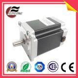 Подгонянный OEM электрический безщеточный мотор DC Stepper шагая для швейной машины CNC
