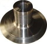A máquina cobre/alumínio/aço inoxidável/Metal Usinagem CNC Automático de Peças Sobressalentes