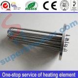 Câmara de ar elétrica do calefator elétrico da flange