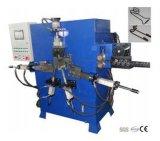Automatischer hydraulischer Fisch-Haken/J-Haken/Blusen-Haken-verbiegende Maschine