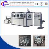 Cubeta de plástico desechables automático que hace la máquina de termoformado máquina