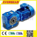 Das beste Qualitätss serie Schraubenartig-Endlosschraube Getriebe mit Motor