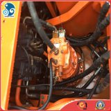 Escavatore idraulico del cingolo della trasmissione di Doosan Dh225-7