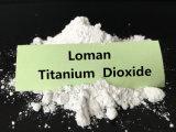 Het Dioxyde /TiO2 van het Titanium van de Rang van het voedsel van Fabrikant met de Grote Prijs van de Levering en van de Fabriek