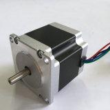 Motor de pasos del precio de fábrica NEMA23 con el programa piloto con precio bajo