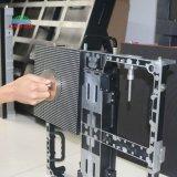 Vorderer Service 500*500mm P3.91, Innen-Bildschirm LED-P4