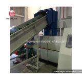 PP/PE schroot die de Machine van het Recycling pelletiseren
