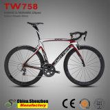 Shimano UT6800 C carbone de frein de vélos de course de vitesse de 700c 22