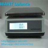 10000g 1g грамм цифровые весы с двойной ЖК-дисплей со стороны Manufactor