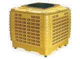 Vert de haute qualité de climatiseur 1,5KW 220V de refroidisseur d'air d'évaporation