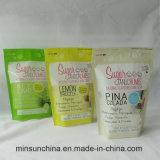 FDA SGSが付いている無光沢OPPの食品包装袋の製造業者
