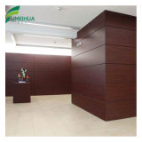 8 mm de espessura de materiais de revestimento de Design de Interiores HPL