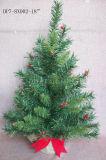60cm Weihnachtsbaum mit Beeren