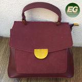 Novo Design Girl Mala de senhora Lazer Coreia sacos sacos de mão mulher de estilo com preço grossista SH215