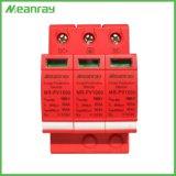 Stromstoss-Schutz-Einheit 3p 20ka-40ka SPD für photo-voltaisches System