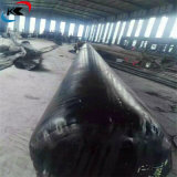 stampo di anima di gomma gonfiabile di 900mm per la cassaforma del tubo del canale sotterraneo