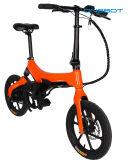2018 Nouveaux produits 36V 250W Mini Vélo Electrique Vélo pour la vente