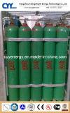 2018 cilindro ad ossigeno e gas dell'acciaio senza giunte del rifornimento 40L della fabbrica, cilindro di ossigeno