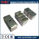 Non магнитные прессформы формы карбида вольфрама специальные