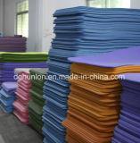 고품질 도매 Eco TPE 체조 운동 요가 매트